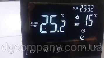 Терморегулятор програмируемый сенсорный Minco Heat
