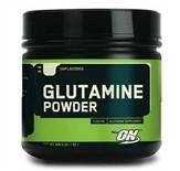Глютамин Optimum Nutrition Glutamine Powder 600- гр. Аминокислота с мощным анаболическим эффектом!