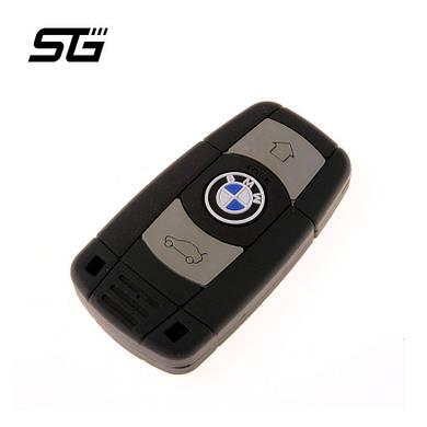 Флешка брелок ключи от машины  BMW 16 гб