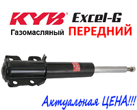 Амортизатор передний Volkswagen LT 35/46/28 (05.1996-07.2006) Kayaba Excel-G газомасляный 335810