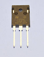 Транзистор биполярный TIP33C  TO-247  STM/China