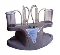 Аппарат для приготовления синглетно-кислородной пенки (коктейлер) «мит-с»