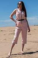 Женский комбинезон Реверс 44-50 размер разные цвета
