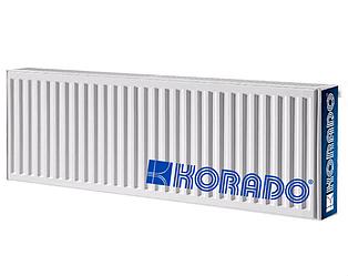 Сталевий радіатор Korado 11k 300*400 б.п.