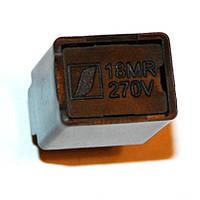 Позистор 3 PIN  18MR 270V