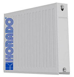 Стальной радиатор Korado 22k 500*1400 б.п.