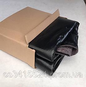 Шумоизолция (Comfort 4,5 м/кв) ВАЗ/LADA 1111 (ОКА)  1987-2008 войлочная на битумной основе