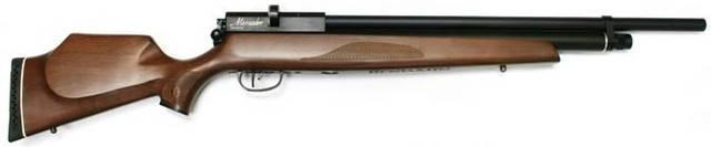 Пневматическая винтовка benjamin marauder, фото 2