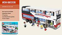 Конструктор «Автобус» M38-B0335R