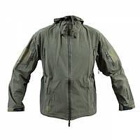 Куртка Emerson Tad Gear Third Tactical Soft Shell OD, фото 1