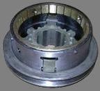 236-1701151-А. Синхронизатор 4-5 передачи КПП ЯМЗ