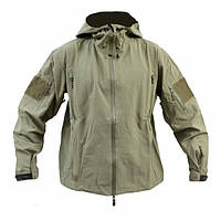 Куртка Emerson Tad Gear Third Tactical Soft Shell Tan, фото 1