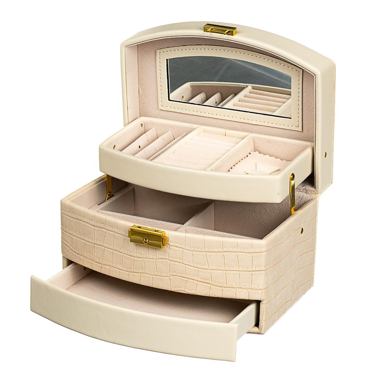 Скринька трансформер для прикрас Unicorn Studio 22х14х14 см 18415-012