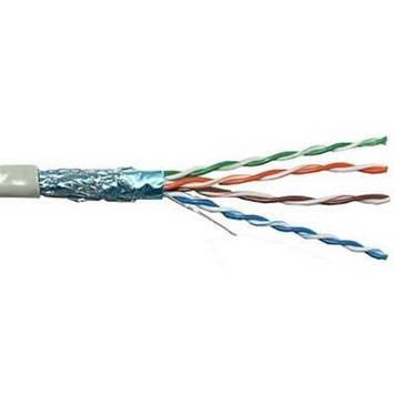 OK-Net FTP cat.6 305м (КПВЭ-ВП (250) 4х2х0,54) FTP, медь, 305 м, 0.54 мм
