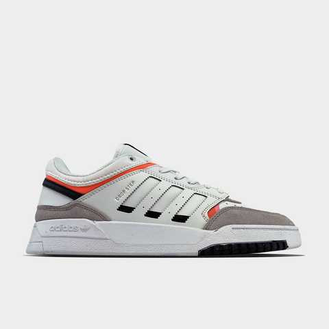 Adidas Drop Step White