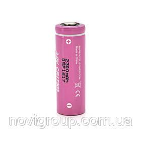 Батарейка літієва PKCELL CR17505, 3.0V 2300mah, OEM