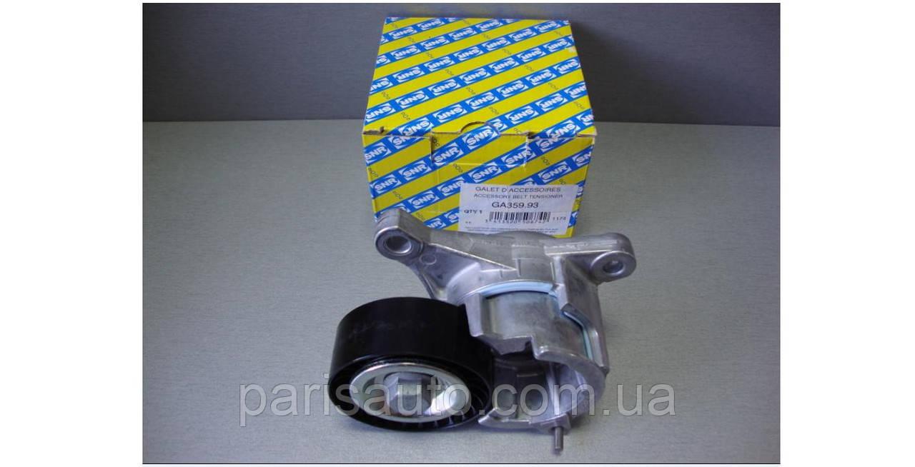 Натяжной ролик, поликлиновой ремень NTN-SNR GA359.93.575161