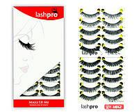 Набор ресниц 5 видов 10 пар Make Up Me LashPro MIX-2
