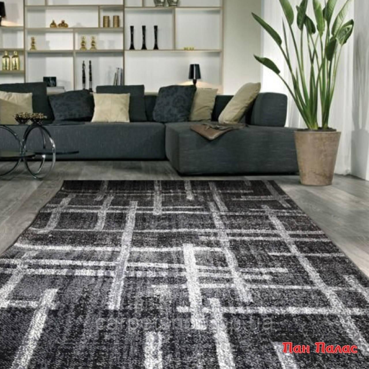120*180 см килим Mira Karat Carpet на підлогу в кімнату