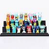 Набор игрушечных фигурок Слагтерра ( Slugterra ) 24 шт