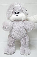 Зайчишка Снежок 65 см