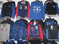 подростковая одежда