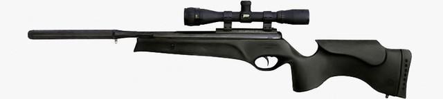 Пневматична гвинтівка Bsa xl tactical