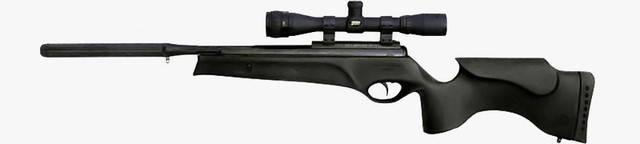 Пневматична гвинтівка Bsa xl tactical, фото 2