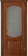 Двери Терминус №41 дуб браун