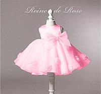 Детское платье.Нарядное платье для девочки., фото 1