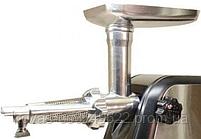 Мясорубка с соковыжималкой для томатов Domotec MS-2023 - 3000Вт, фото 5