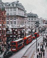 Алмазна мозаїка ArtStory Лондон 40*50см в коробці