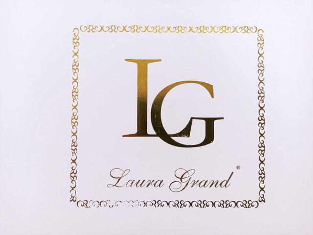 LAURA GRAND постельное белье - сатин (евро комплект)