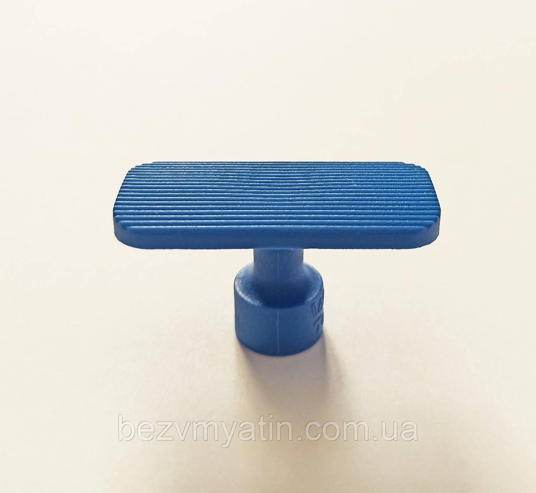 Клеевой грибок NUSSLE\Laka PROFI Blue rechteckig