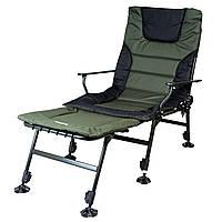 Коропове крісло Ranger Wide Carp SL-105+prefix, фото 1