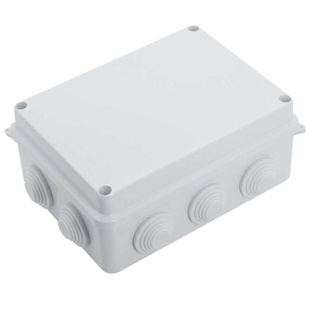 Распределительная коробка 150x110x70 ТАКЕЛ IP65