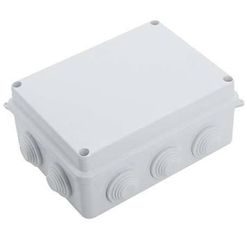 Распределительная коробка 150x110x70 ТАКЕЛ IP65, фото 2