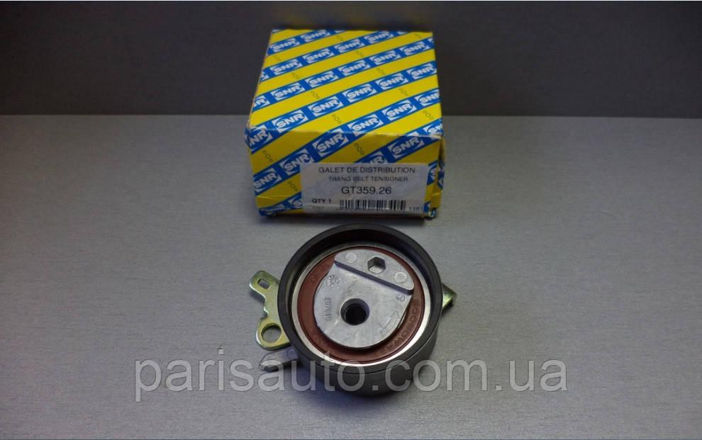 Натяжной ролик, ремень ГРМ NTN-SNR GT359.26 EW7-EW12