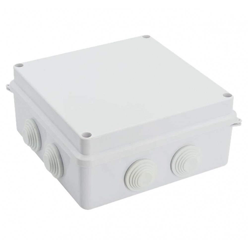 Розподільна коробка 150x150x70 ТАКЕЛ IP65
