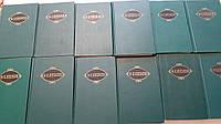 Зібрання творів у дванадцяти томах Н.Лєсков