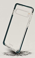 Чохол бампер GEAR4 Piccadilly для Samsung Galaxy S10 Black