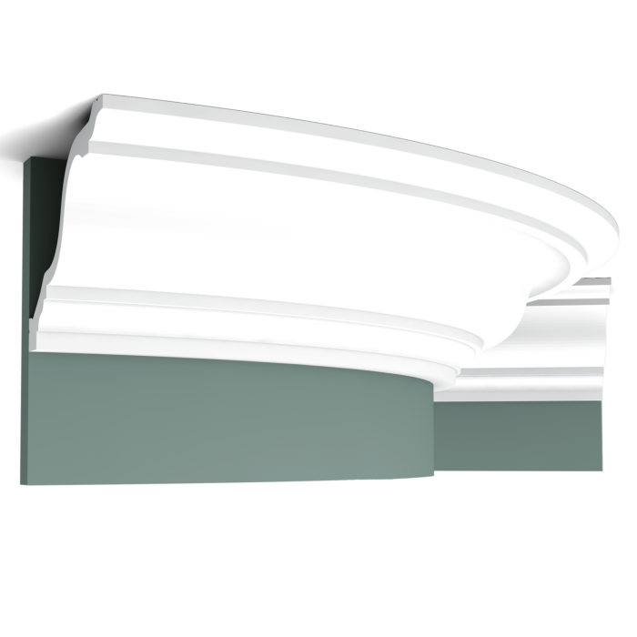Карниз гибкий Orac Decor C334F (150x195)мм