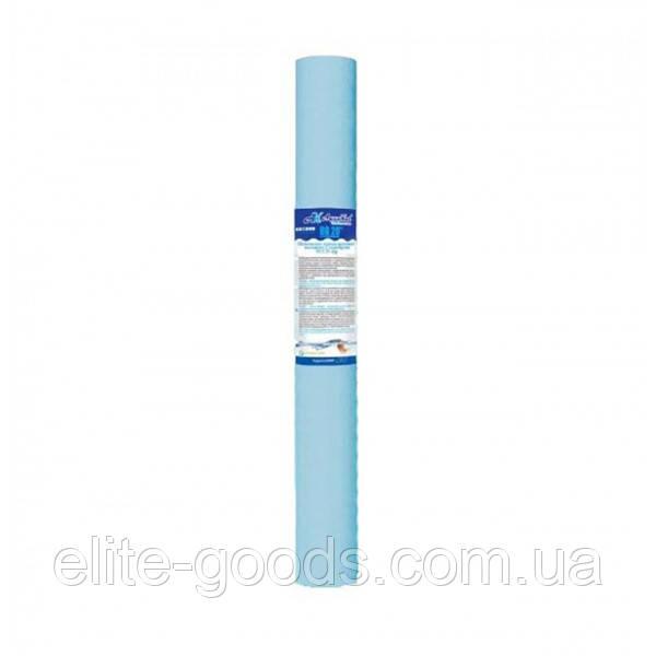 """Вспененное полипропиленовое волокно с серебром FCPP-Ag BB 20"""" Slim 2 1/2"""""""