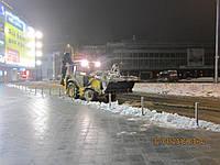 Очищення снігу, фото 1
