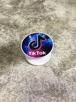 Попсокет TikTok
