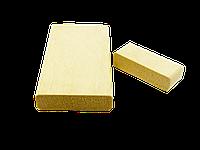 Полок Абаш 22/80 мм для бани и сауны