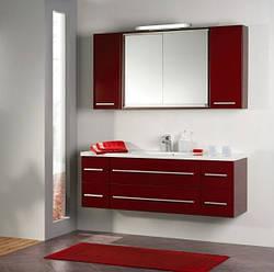 Купити меблі для ванної кімнати
