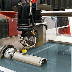 Гидропневмоабразивное оборудование