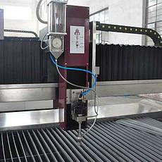 Оборудование для гидроабразивной резки