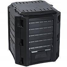 Компостер EKOBAT Thermolight 400 Plus (400 Литров)
